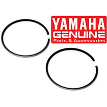 Juegos De Aros Originales Para Motores Yamaha 5hp Ref X Aire