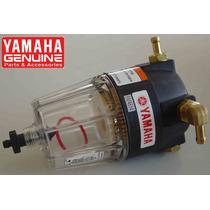 Filtro De Nafta Con Trampa De Agua Para Motores Yamaha 4t