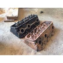 Tapa De Cilindros Motor Omc 4.3 Gl Y Otras Partes
