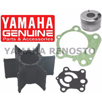 Kit Original De Bomba De Agua Para Motores Yamaha 70hp 4t