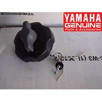 Tapa Original De Tanque Interno De Motores Yamaha 4 Y 5hp