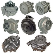 Dlz Bomba De Agua (motor 3000i Je-c3.0 V6 18v) - 929/mpv 86