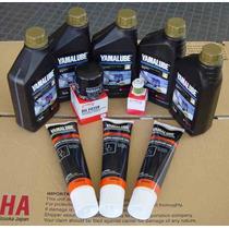 Kit De Service Para Motores Yamaha 115hp 4 Tiempos
