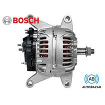 Alternador Bosch Kcb1 14v 50/90a Fiat Palio 1.6 Mpi 16v Aa