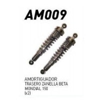 Amortiguadortrasero Zanellabetamondial150