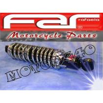 Juego De Amortiguadores Yamaha Ybr 125 Far Motos440!!!!!