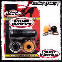 Kit Reparación Amortiguador Monoshock Completo Piston Reten