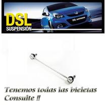Bieleta De Barra Estabilizadora Peugeot 206 Y 207 Nueva