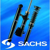 Amortiguador Sachs - Citroen C4 - Trasero