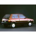 Amortiguador Porton Trasero Fiat Uno 3-5 Puertas 1988 - 2007