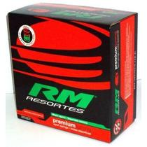Resortes/espirales Suspension Rm Ford F-100 Motor V8