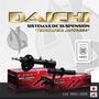 Amortiguador Delantero Nissan Pathfinder V6 3.3 96-98 R50