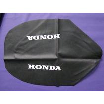 Funda De Asiento Honda Nx 125-150