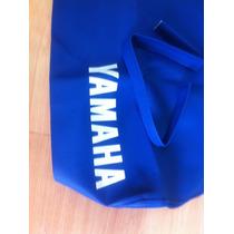 Yamaha Dt 125 175 Tapizado Replica Original Azul