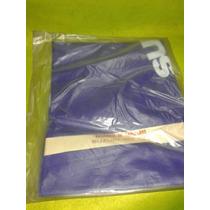 Funda De Asiento Suzuki Rm 125/150 Violeta