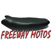 Asiento Zanella Rx 150 Beta Bk Mondial Rd En Freeway Motos !