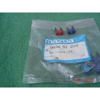 Mini Fusible Mazda 10-15 Ampere