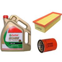 Combo 2 Aceite, Filtro Aceite, Aire, Comb Fiat Uno Way 1,4