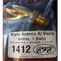 Niple Avance Al Vacio Holley 1 Boca (chevrolet Dodge Ford)