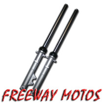 Juego Barral Completo Honda Cg 150 Ks/ Es En Freeway Motos !