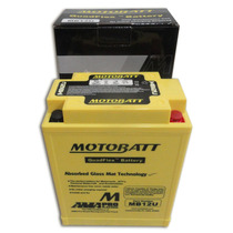 Bateria Motobatt Gel Mb12u / 12n12-4a En Gaona Motos!!!