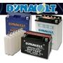 Bateria Dynavolt Ytx7a-bs Zanella Rx Styler - Sti Motos