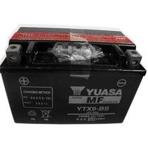 Bateria Yuasa Ytx9-bs Honda Cbr 600 F2 Varios Freeway Motos!