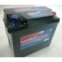 Bateria P/honda Fit Civic Daewo Suzuki Atos Tico L.asiatica