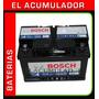 Bateria Bosch S4 62 12 X 75