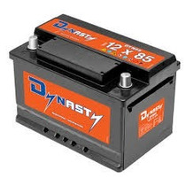 Bateria 365 Dias 12x85 Dynasty Fabrica Y Garantia De Willard