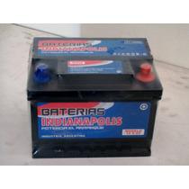 Baterias P/autos Indianapolis 12 X 65 ( 12x65)