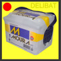 Baterias Moura Renault Ford Fiat Peugeot Citroen Vw Gol Gm