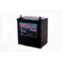 Bateria Autos Willard Ub325 (ub 325) Atos Fit Spark Picanto