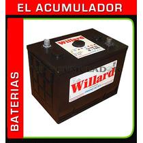 Willard 6 Ub 1000 6 X 140 A.