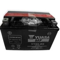 Bateria Yuasa Ytx9 Bs Cuatriciclo 250 Honda Elite 150 Super