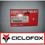 Kit De Biela Nuevo Yamaha Mint - Jog Original Ciclofox