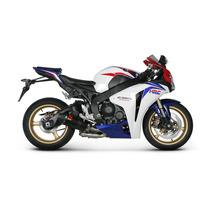 Escape Akrapovic Slip On Racing Cabono O Titanio Cbr1000rr