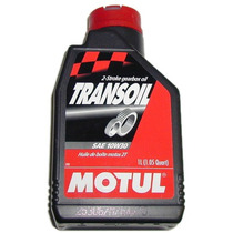 Aceite Lubricante Motul Transoil 10w30 Motos440!!!!!