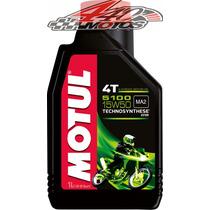 Aceite Lubricante Motul 5100 Semisintetico 15w50 4t Motos440