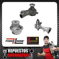 Bomba De Agua Mercedes 250 300 Diesel Musso 602td