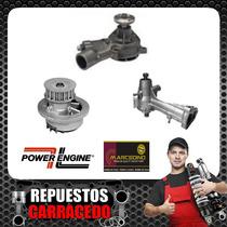 Bomba De Agua Peugeot 405 2.0/ 205/306/605 Boxer 1.9 D Y Td