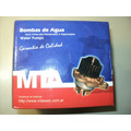 Bomba De Agua Peugeot 206-306-partner 1.4 Motor Tu3jp Mta