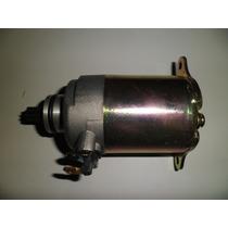 Motor De Arranque Zanella Styler 125