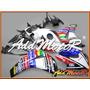Carenados De Motos Nuevos En Abs Para Honda Cbr1000rr 08/11