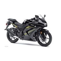 Carenados De Moto Nuevo En Abs Para Kawasaki Ninja 250r