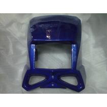 Cupulina Guerrero Gxr 200 Azul - Dos Rueda Motos