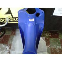 Cubre Piernas Honda Biz 125 Azul - Dos Ruedas Motos