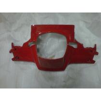 Cubre Optica Guerrero Econo G70-90 Rojo Inferior - Dos Rueda