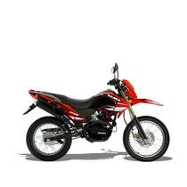 Gilera Smx 200cc Kit Plasticos Original Franco Motos Moreno