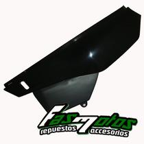 Cacha Bajo Asiento Yamaha Xt 600 Original Fas Motos